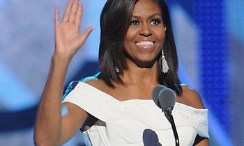 Μισέλ Ομπάμα: Δεν θα πιστεύεις πόσο κοστίζει το εισιτήριο για την παρουσίαση του βιβλίου της (pics)