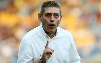"""Παντελίδης: «Συγχαρητήρια στους παίκτες, είχε φτάσει η ώρα του """"πρέπει""""»"""