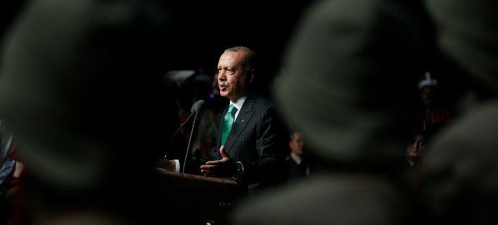 Αντιδρούν Γερμανοί βουλευτές στην επίσκεψη Ερντογάν