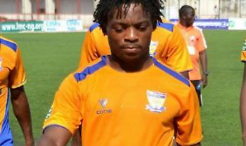Παίκτη επιπέδου Champions League Αφρικής έφερε ο Αήττητος