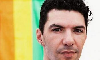 Ζακ Κωστόπουλος: Το σπαρακτικό μήνυμα του συντρόφου του – «Σε αφήνω καλέ μου, κοιμήσου ήσυχος» (pic)