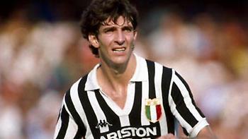Ο Πάολο Ρόσι έκανε μόνο 10 χρόνια καριέρας και τον «ξέβρασε» το ποδόσφαιρο