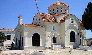 Ιερείς έκλεψαν λείψανο παιδιού της εποχής της Σφαγής της Χίου