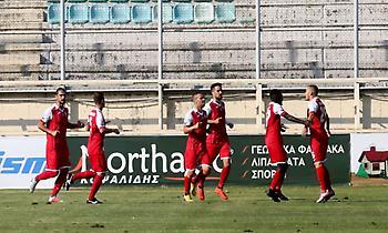 LIVE: Ξάνθη-ΟΦΗ 2-0