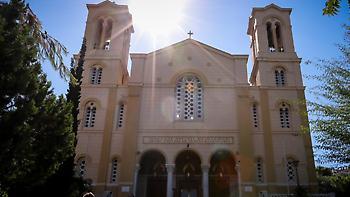 Ο Ρουβίκωνας πίσω από την εισβολή στην εκκλησία του Αγίου Νικολάου στα Εξάρχεια