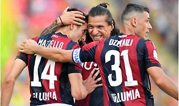 Βαθαίνει η κρίση για τη Ρόμα, νέα ήττα από την Μπολόνια!