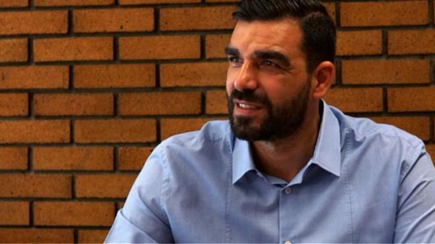 Θύμα ξυλοδαρμού ο πρώην διαιτητής και νυν βουλευτής του ΣΥΡΙΖΑ, Πέτρος Κωνσταντινέας