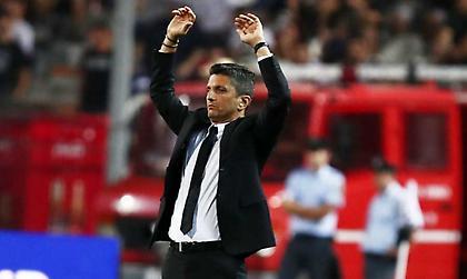 Λουτσέσκου: «Δεν είμαι τρελός, πέρυσι κερδίσαμε στο γήπεδο και η ΑΕΚ κέρδισε κάτι που δεν άξιζε»