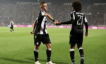 Πέλκας: «Έπρεπε να νικήσουμε, θέλουμε το νταμπλ»