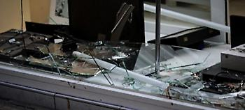 Βρέθηκε μαχαίρι στο μαγαζί της Ομόνοιας - Τη Δευτέρα η ιατροδικαστική έκθεση