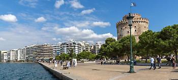 Θεσσαλονίκη: «Λαβράκια» φοροδιαφυγής -Σε καφέ, οίκο τελετών, πάρκινγκ