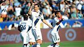 Σκόραρε ξανά ο Ζλάταν, ελπίζει για play offs η LA Galaxy (video)