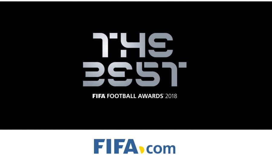 Βραβεύει τους κορυφαίους η FIFA, υποψήφιος και ο Λάζαρος