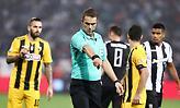 Βαρούχας: «Πολύ καλός ο Γκεστράνιους, υπήρχε αποδοχή και από τους παίκτες»