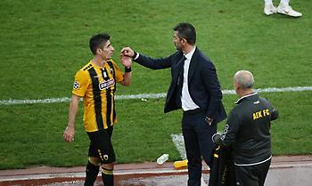 Κετσετζόγλου: «Δεν έδειξε καλύτερη ομάδα ο ΠΑΟΚ, έκανε λάθος στις αλλαγές ο Ουζουνίδης»