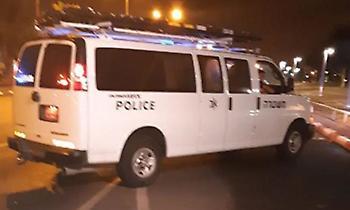 Σύλληψη δύο ποδοσφαιριστών στο Ισραήλ για πρόκληση ατυχήματος με εγκατάλειψη!