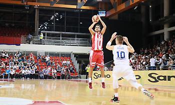 Περπέρογλου: «Έχει προοπτική να γίνει εξαιρετικός προπονητής ο Τόμιτς»