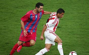 Νικολακόπουλος: «Θρίλερ όλα τα παιχνίδια του Ολυμπιακού στη Νέα Σμύρνη»