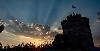 Μένουμε Θεσσαλονίκη για Υπερταμείο: Στο σφυρί Λευκός Πύργος και Ροτόντα