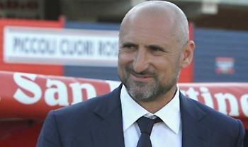 Επίσημο: Νέος προπονητής της ΑΕΛ ο Τζιανλούκα Φέστα