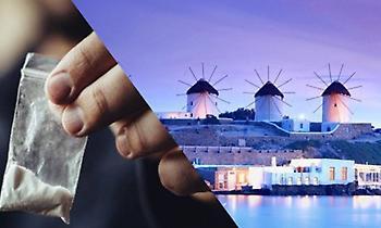 Οι μεγάλες δουλειές με την κοκαΐνη στο τρίγωνο Αθήνα - Θεσσαλονίκη – Μύκονος