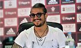 Οσβάλντο «Το ποδόσφαιρο μου στέρησε την ελευθερία μου»