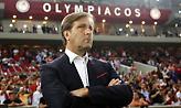 Χωρίς Νάτχο και Χριστοδουλόπουλο ο Ολυμπιακός - Η ενδεκάδα για Πανιώνιο