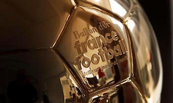Με δύο νέα βραβεία από φέτος η τελετή απονομής της Χρυσής Μπάλας