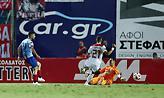 Το κανονικό γκολ του Πανιωνίου που δεν μέτρησε (pic/video)