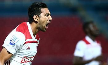 Χασάν: «Ανυπομονούσα για το γκολ, το σημαντικότερο είναι η νίκη»