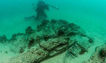 Πορτογαλία: Ανακάλυψη της 10ετίας το ναυάγιο των 400 χρόνων