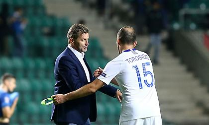 Τι ψήφισαν Τοροσίδης και Σκίμπε για τον κορυφαίο της FIFA