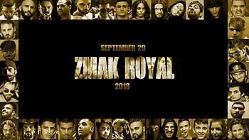 Κερδίστε πέντε διπλές προσκλήσεις για το ZMAK ROYAL