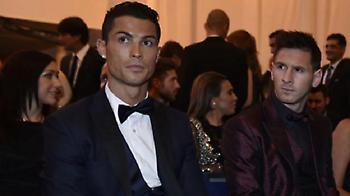 FIFA: «Ρονάλντο και Μέσι δυσφημούν το ποδόσφαιρο...»