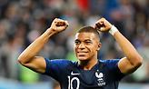 Τρεζεγκέ: «Ο Εμπαπέ είναι το μέλλον του ποδοσφαίρου»