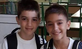 Κύπρος: Βρέθηκαν οι δυο 11χρονοι μαθητές - Σύλληψη του φερόμενου ως δράστη