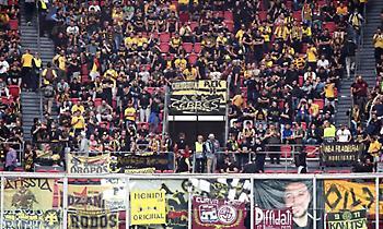 Εξαντλήθηκαν τα εισιτήρια του αγώνα της ΑΕΚ με την Μπάγερν