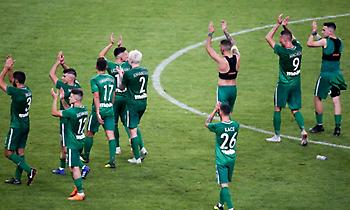 Χαίρεται η Ελλάδα που 'χει τέτοια ομάδα!