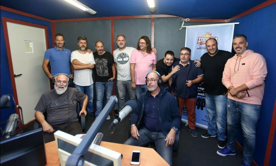 Αυτό είναι το νέο πρόγραμμα του ΣΠΟΡ FM 94.6