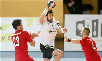 Το Σάββατο τα δύο ντέρμπι της Handball Premier