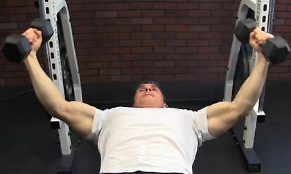 Οι πέντε χειρότερες ασκήσεις στο γυμναστήριο! (video)