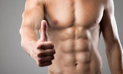 Πέντε λεπτά την ημέρα για να κάψεις το λίπος στην κοιλιά (video)