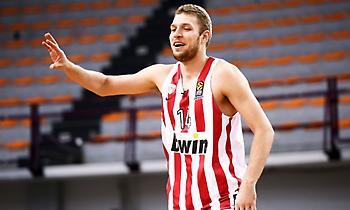 Βεζένκοφ στο sportfm.gr: «Πείσμα για μπάσκετ, δίψα για Final Four»