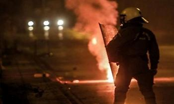 Σοβαρά επεισόδια για το ΧΥΤΑ Λευκίμμης στην Κέρκυρα