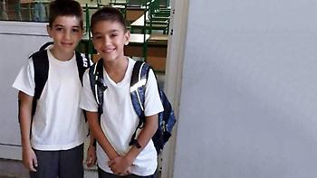 Αίσιο τέλος στο θρίλερ με τα παιδιά στην Κύπρο: Ο περίεργος απαγωγέας, ο γείτονας και η λύτρωση