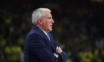 Ομπράντοβιτς: «Υπάρχει σεβασμός μεταξύ Παναθηναϊκού και Ολυμπιακού»