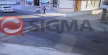 Βίντεο από την απαγωγή των δύο αγοριών στην Κύπρο