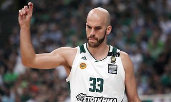 Κάλεσμα του Καλάθη στους οπαδούς του ΠΑΟ για το «Παύλος Γιαννακόπουλος»