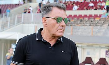 Κούγιας: «Αποδέχομαι τους όρους Πηλαδάκη, καταργώ τα δύο πέταλα στην AEL FC Arena»