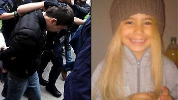 Για τις 23 Οκτωβρίου διεκόπη η δίκη για την δολοφονία της 4χρονης Άννυ